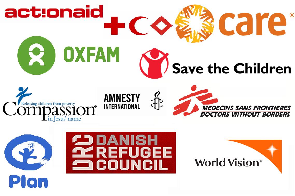 Internatinal NGOs