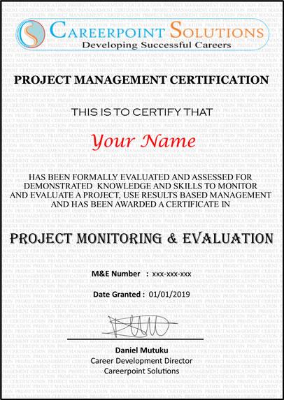 Content Certificate